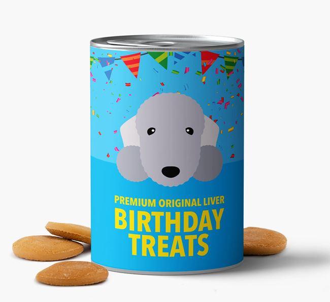 'Bedlington Birthday Biscuits