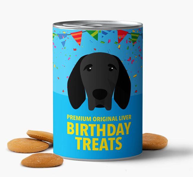 'Auvergne Birthday Biscuits