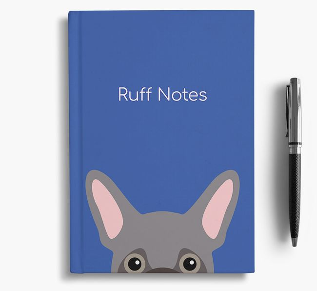 'Ruff Notes' Frug Notebook
