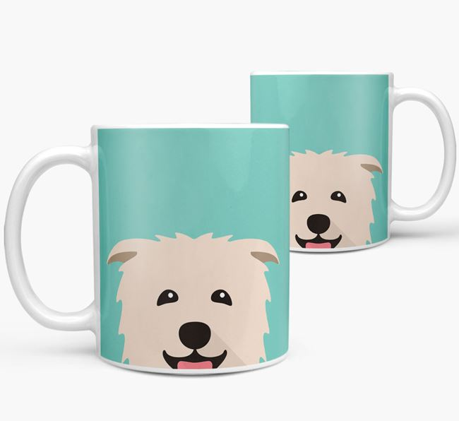 Glen Of Imaal Icon Mug
