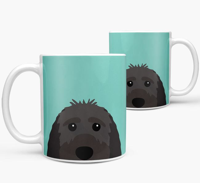 Sproodle Icon Mug