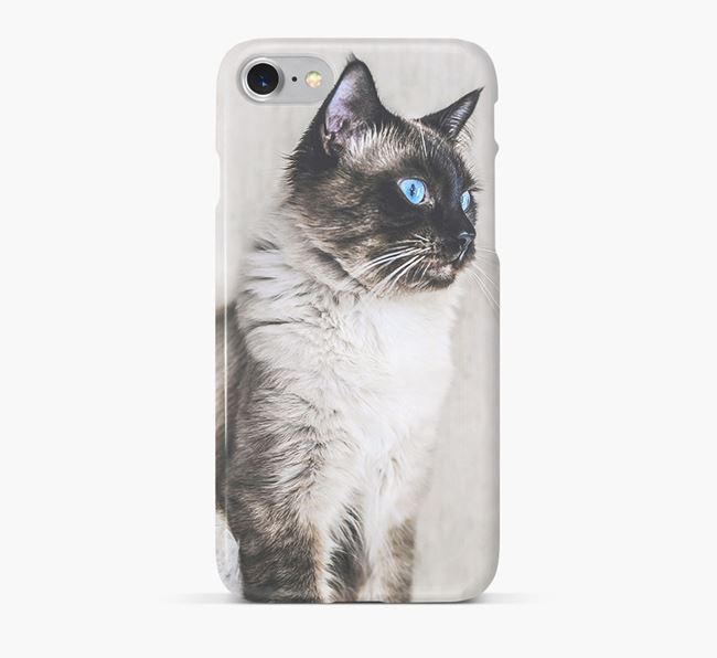 Photo Upload Phone Case - Personalized for your Balinese