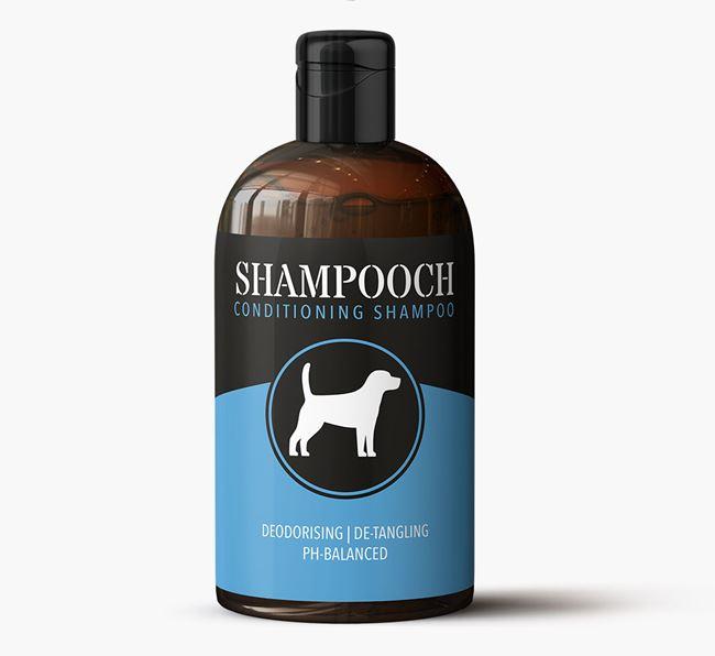 Dog Shampoo 'Shampooch' for your Beagle