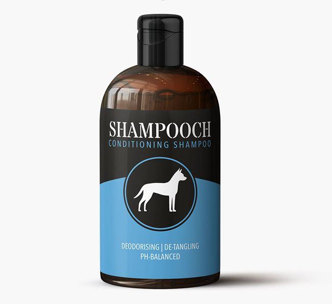 Dog Shampoo 'Shampooch' for your Dog