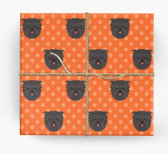 Affie Wrapping Paper