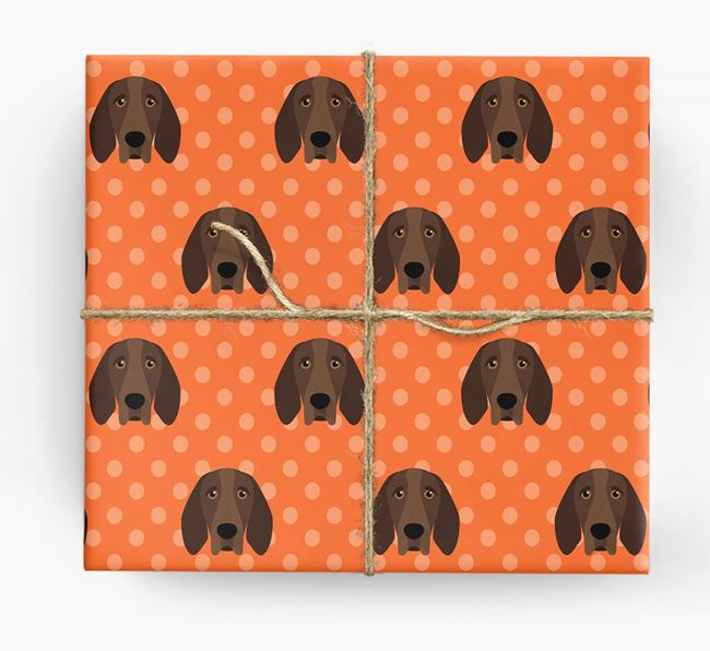 Bracco Wrapping Paper