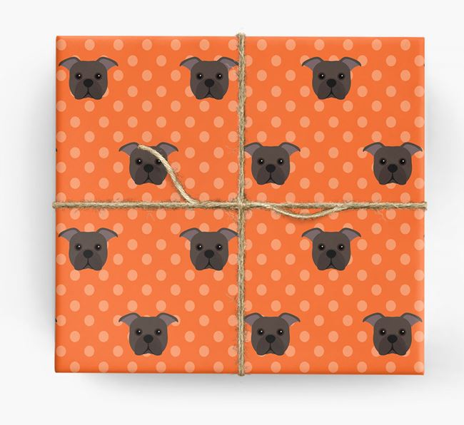 Bugg Wrapping Paper