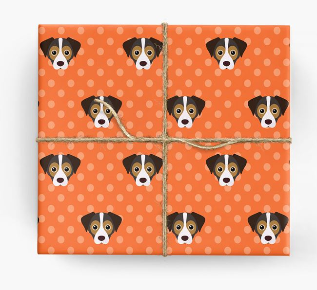 Cheagle Wrapping Paper