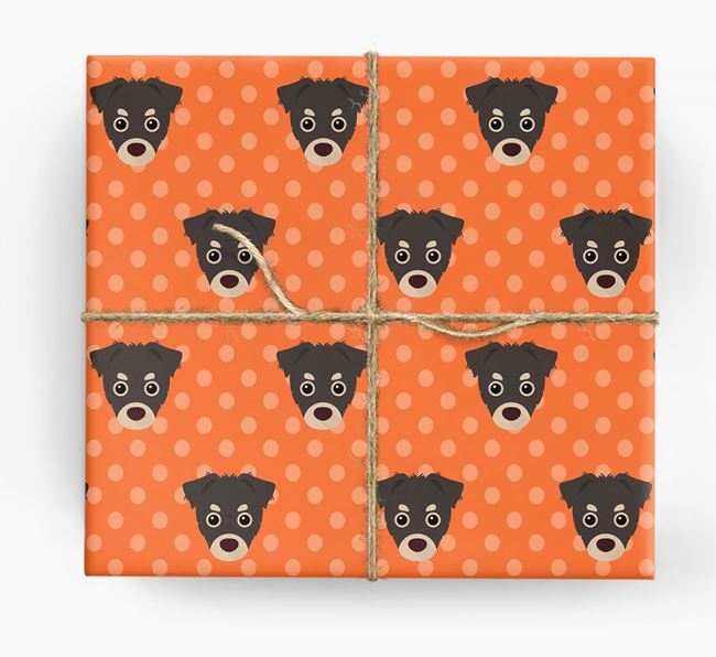 Chipoo Wrapping Paper