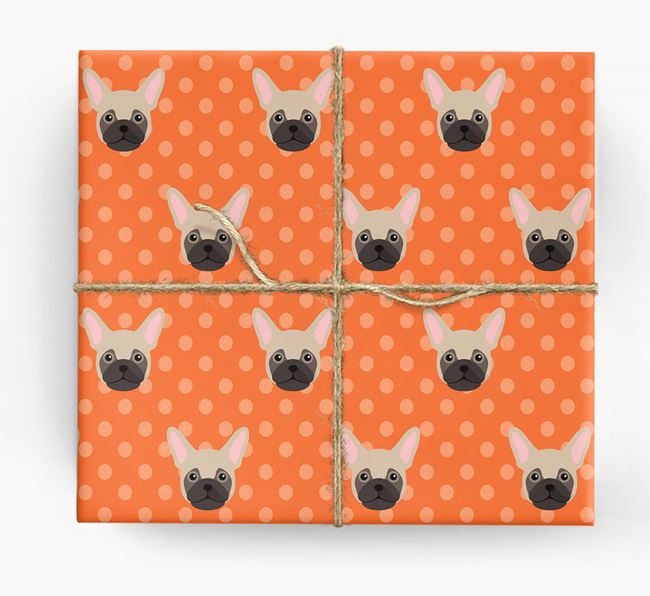 Frug Wrapping Paper
