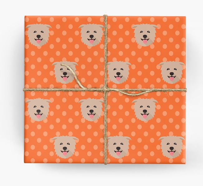 Glen Of Imaal Wrapping Paper