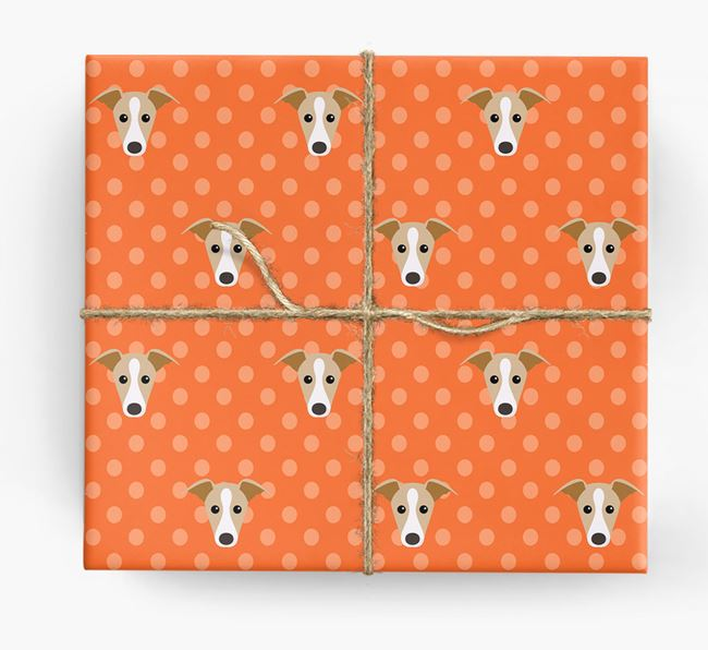 Italian Greyhound Wrapping Paper