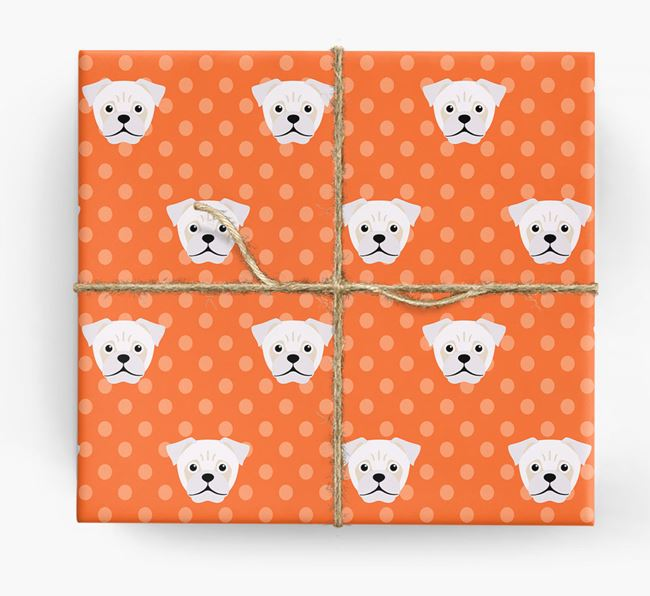 Jug Wrapping Paper