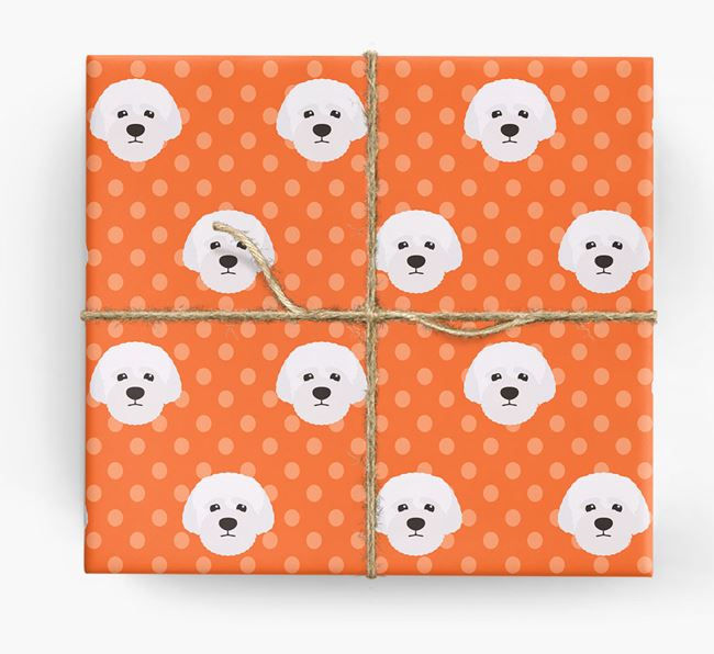 Lagotto Wrapping Paper