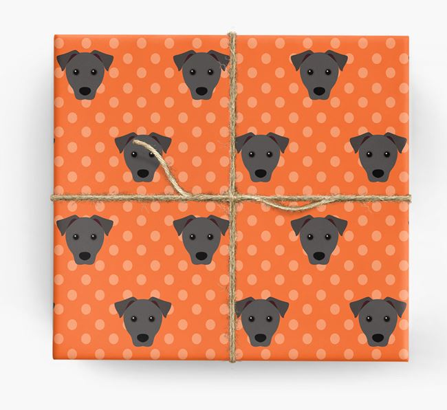 Patterdale Wrapping Paper