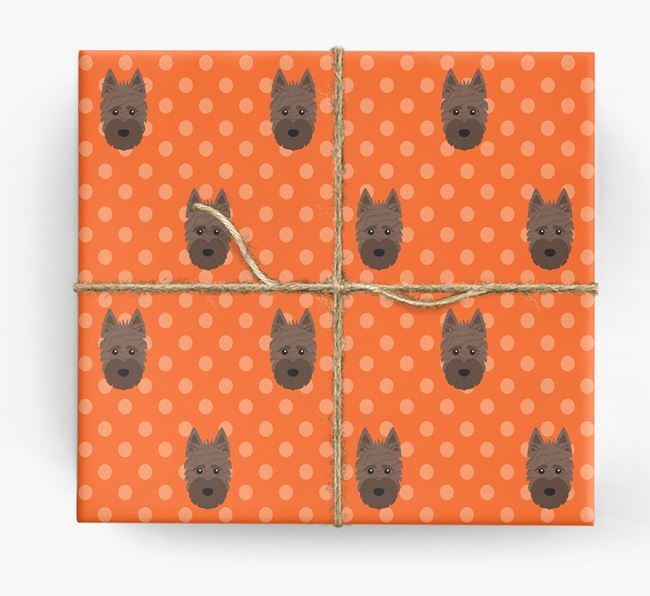 Scottish Terrier Wrapping Paper