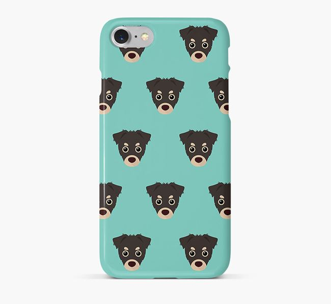 Phone Case with Chipoo Icons