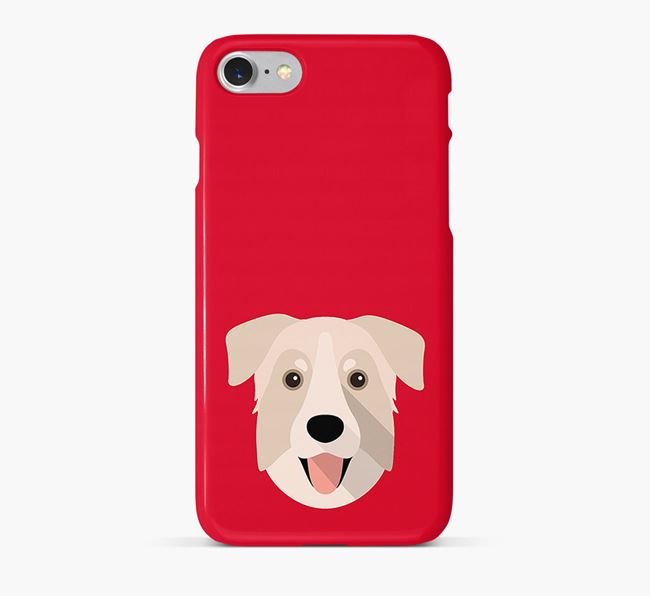 Phone Case with Chinook Icon