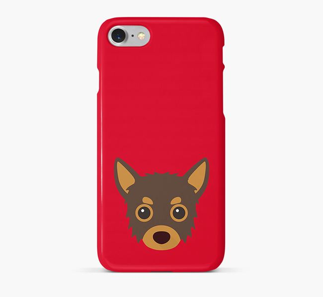 Phone Case with Chipoo Icon