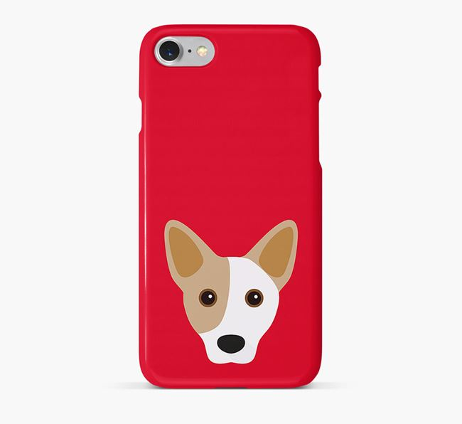 Phone Case with Cojack Icon