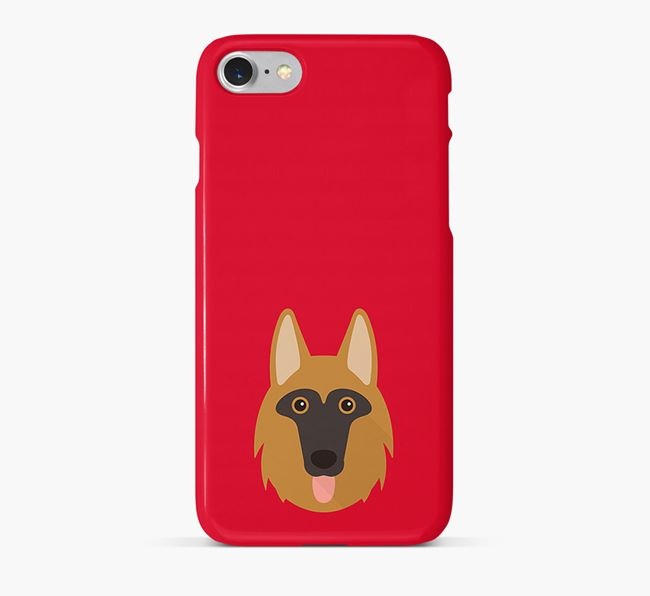 Phone Case with Shollie Icon