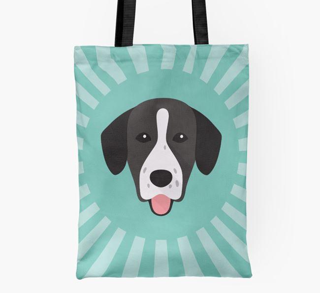 Springador Icon Shopper Bag