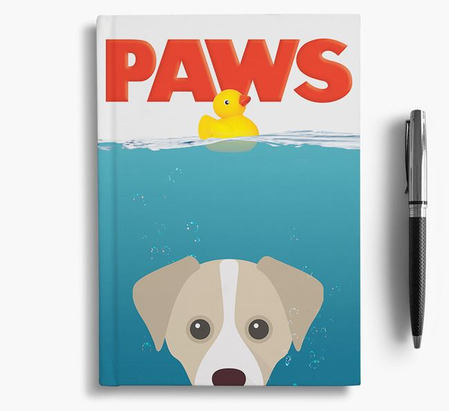 Paws - Cheagle Notebook/Journal