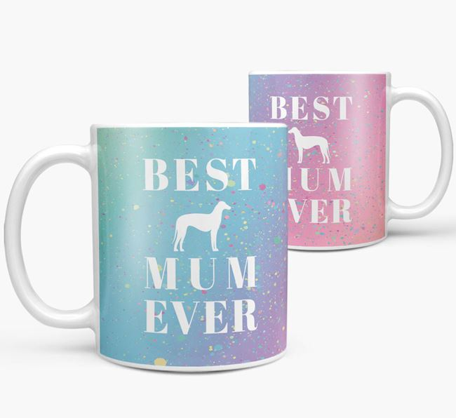 'Best Azawakh Mum Ever' Mug