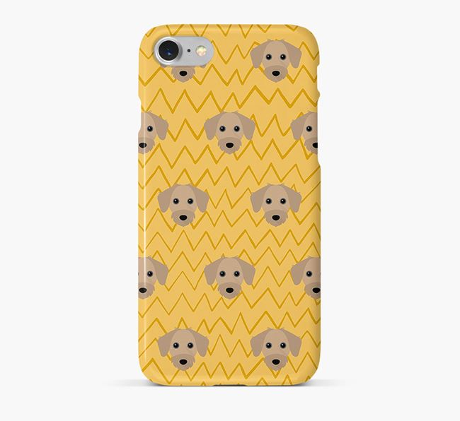 Icon & Sketch Jack-A-Bee Phone Case