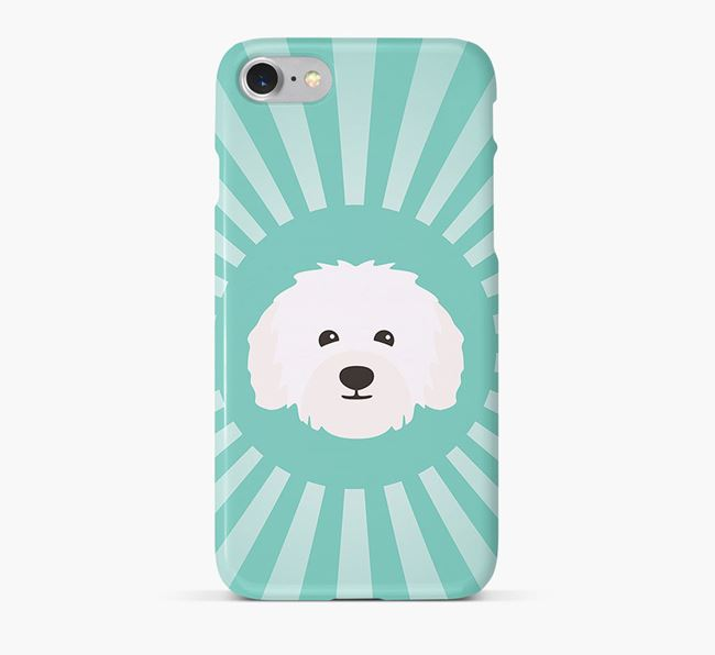 Bolognese Rays Phone Case