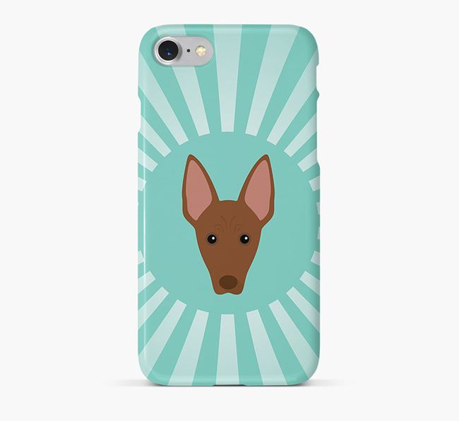 Mexican Hairless Rays Phone Case