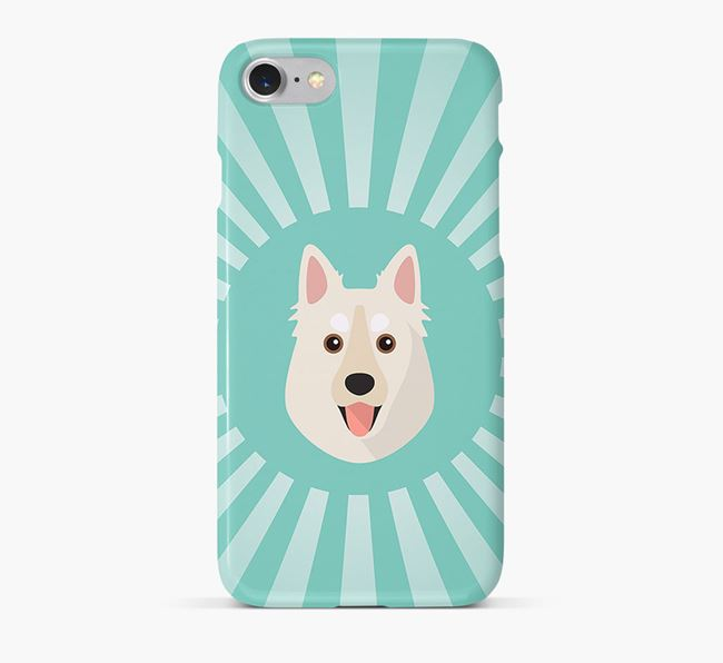Northern Inuit Rays Phone Case