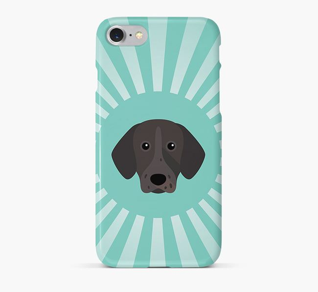 Pointer Rays Phone Case