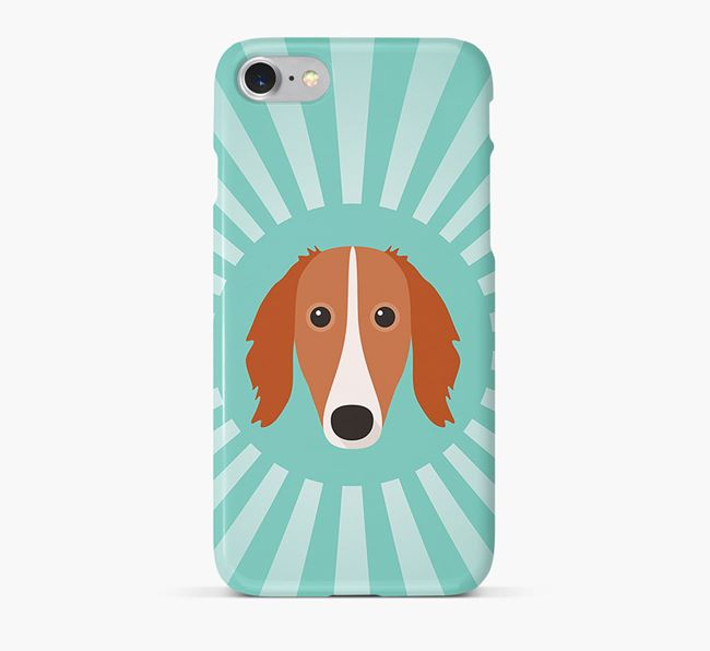 Saluki Rays Phone Case