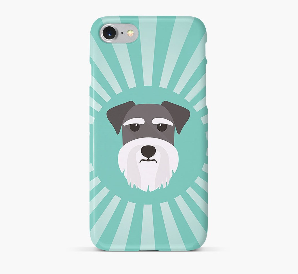 Personalized Dog Phone Cover