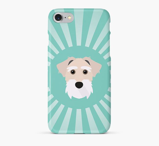 Sporting Lucas Terrier Rays Phone Case