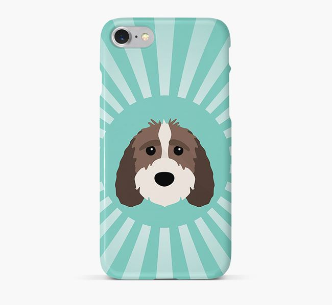 Sproodle Rays Phone Case