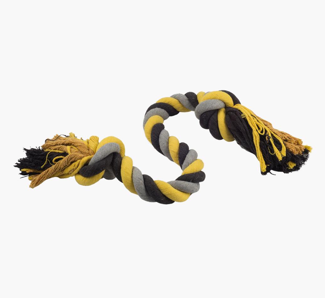 Dog Ancol Jumbo Jaws Super Rope