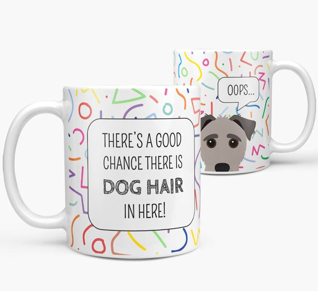 Oops' Mug with Jack-A-Poo Icon