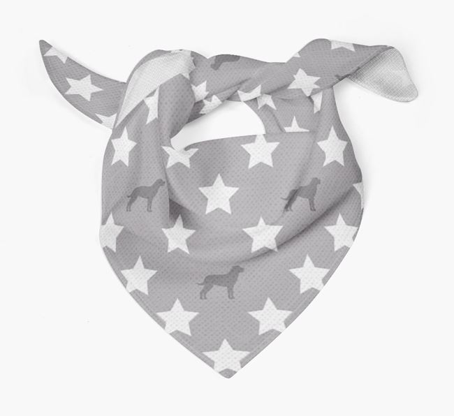 'Stars' Bandana for your Dog
