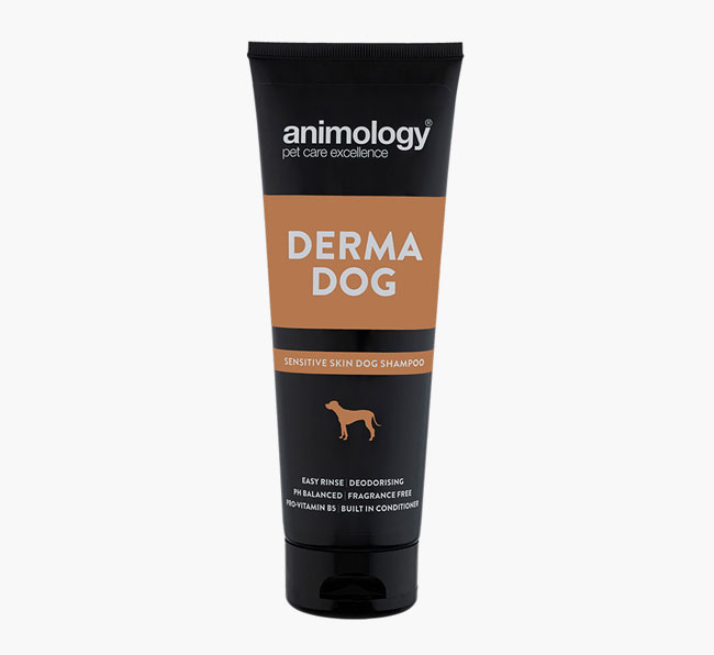 Animology Derma Dog Sensitive Skin Shampoo