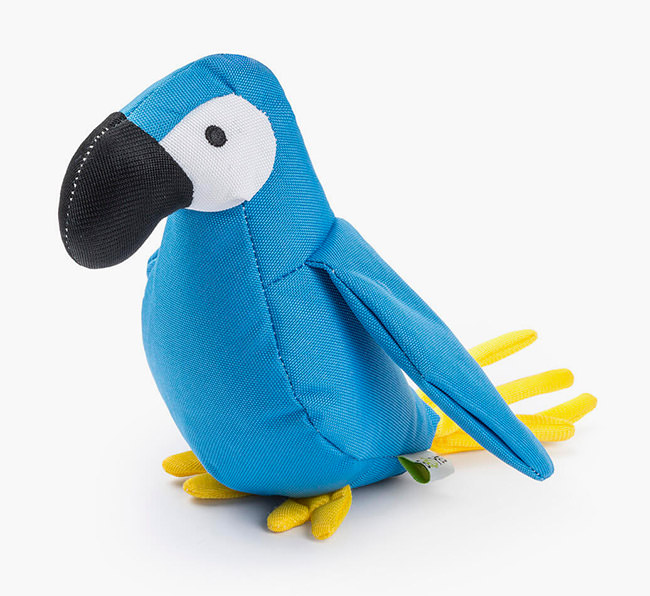 Beco Soft Toy - Lucy The Parrot