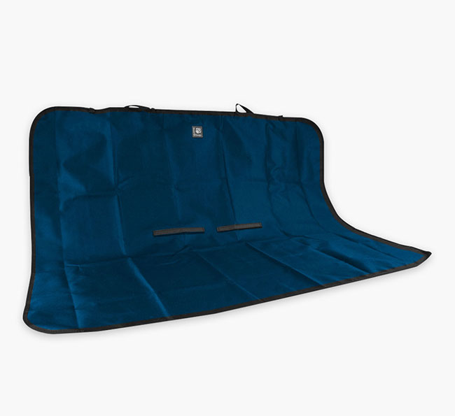 Danish Design Car Seat Cover