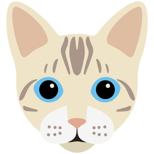 Icon for Your cat