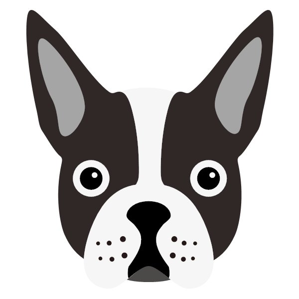 bostonterrier-01 Yappicon