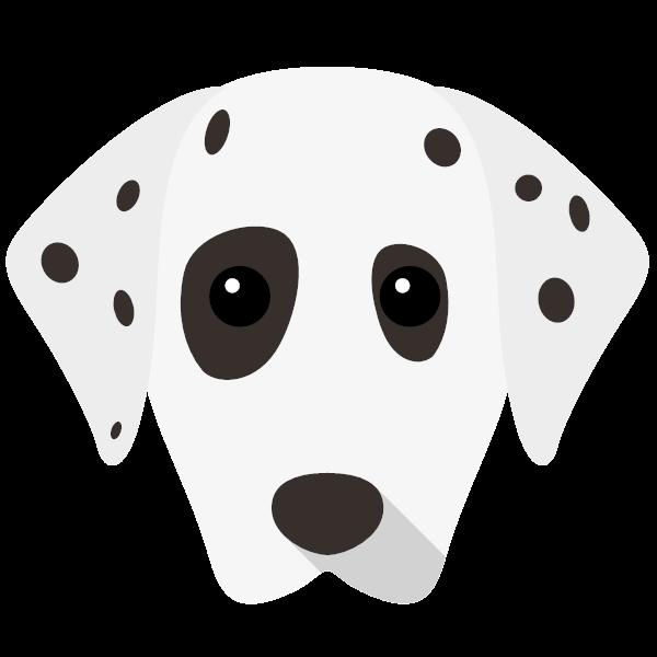 dalmatian-04 Yappicon