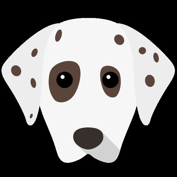 dalmatian-05 Yappicon