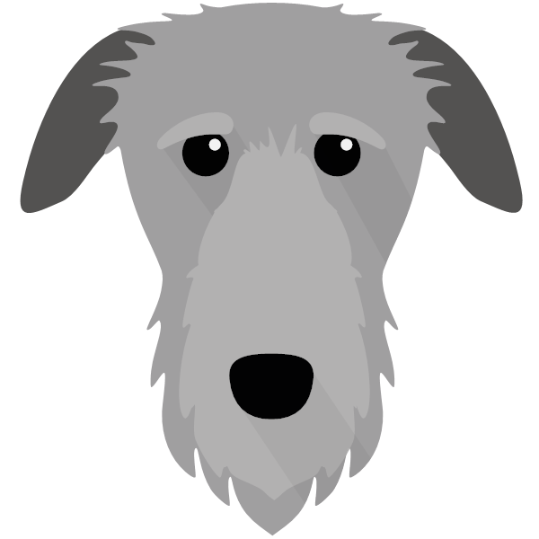 the Deerhound