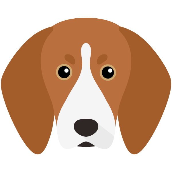 the Treeing Walker Coonhound