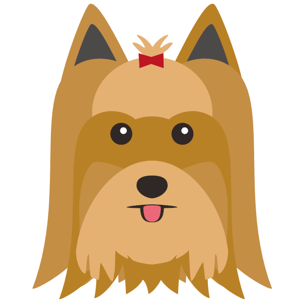 yorkshireterrier-04 Yappicon